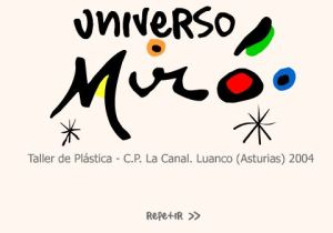 Universo Miró