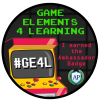 Badge Ambassador Gamification Canvas
